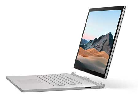 Microsoft-Surface-Book-3---15-inch-Touch-Screen---10th-Gen-Intel-Core-i7---32GB-Memory---512GB-SSD
