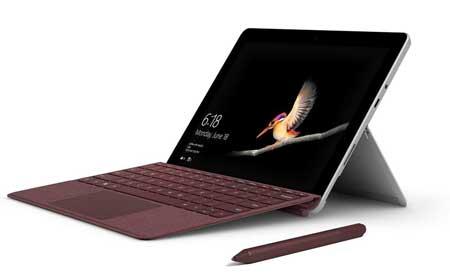 Microsoft-Surface-Go-(Intel-Pentium-Gold,-4GB-RAM,-64GB)
