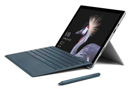 Microsoft-Surface-Pro-(5th-Gen)-(Intel-Core-i7,-16GB-RAM,-512GB)