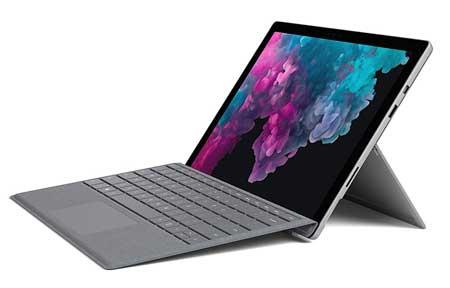 Microsoft-Surface-Pro-6-(Intel-Core-i5,-128GB-SSD,-8GB-RAM)