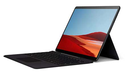 Microsoft-Surface-Pro-X-–-13-inch-Touch-Screen-–-SQ1---16GB-Memory---256GB-Solid-State-Drive-–-Wifi-+-4G-Lte