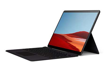 Microsoft-Surface-Pro-X-–-13-inch-Touch-Screen-–-SQ1---8GB-Memory---128GB-Solid-State-Drive-–-Wifi-+-4G-Lte