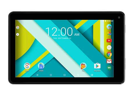 RCA-(RCT6973W43MDN)-7-inch--Voyager-III-Android-Tablet---Dual-Cameras