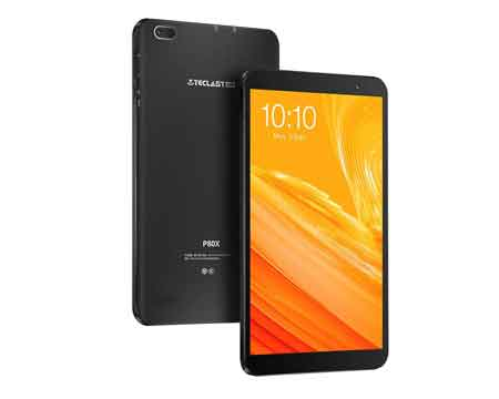 TECLAST-P80X-8-inch-Android-9-Tablet,-8-Core-A55-Processor,-2GB-RAM-32GB-ROM,-Wide-View-Angle-HD-IPS-Display,-2MP-Rear-Camera