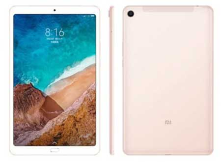 Xiaomi Tablet with Large Storage Capacity and Long Battery Life