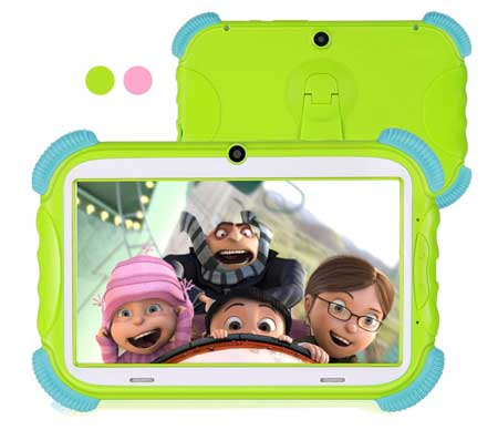 Best Kids Android Tablets for Games and Movies