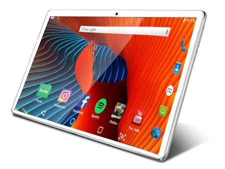 Zonko-Tablet-10.1-inch-Android-Tablet-with-2GB+32GB,-3G-Phone-Tablets-&-Dual-Sim-Card-&-2MP+-5MP-Dual-Camera,-Quad-Core-Processor,-1280x800-IPS-HD-Display,GPS