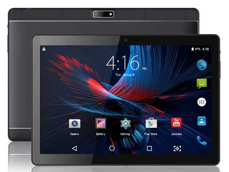 Top Zonko Android Chinese Tablet