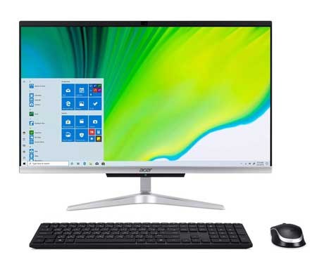 Acer-Aspire-C24-963-UA91-AIO-Desktop,-23-Full-HD-Display,-10th-Gen-Intel-Core-i3-1005G1,-8GB-DDR4,-512GB-NVMe-M