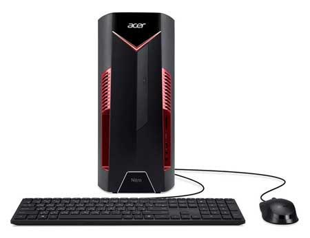 Acer-Nitro-50-N50-600-UR1H-Desktop,-9th-Gen-Intel-Core-i5-9400F,-NVIDIA-GeForce-GTX-1650-Graphics-with-4GB-GDDR5,-8GB-DDR4,-512GB-SSD