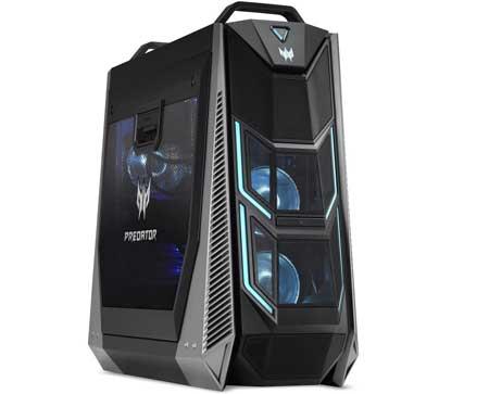 Acer-Predator-Orion-9000-Desktop,-Intel-Extreme-i9-7980XE-18-Core,-Liquid-Cooled,-NVIDIA-Geforce-RTX-2080-Ti-11GB,-64GB-DDR4-RAM,-512GB-PCIe-NVMe-SSD,-2TB