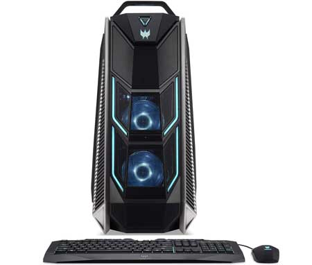 Acer-Predator-Orion-9000-Desktop,-Intel-i7-8700K-6-Core-(Up-to-4.7-GHz),-NVIDIA-Geforce-RTX-2080-Ti-11GB,-32GB-DDR4-RAM,-256GB-PCIe-NVMe-SSD,-2TB-HDD
