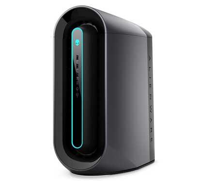 Alienware-Aurora-R11-Gaming-Desktop,-Intel-i7-10700KF,-NVIDIA-GeForce-RTX-2080-Super-8GB-GDDR6,-512GB-SSD-+-1TB-SATA-HDD,-16GB-DDR4-XMP,-Windows-10-Home,-AWAUR11-7088BLK-PUS