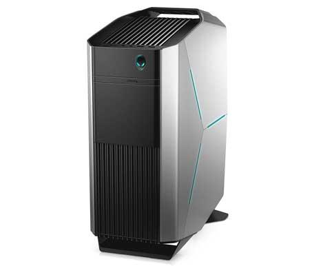 Alienware-Aurora-R8-Desktop,-9th-Gen-Intel-Core-i7-9700,-NVIDIA-GeForce-RTX-2070,-8GB-GDDR6,-256GB-SSD-Boot-+-2TB-7200-RPM,-16GB-RAM