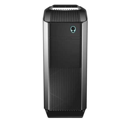 Alienware-Aurora-R8-High-End-Gaming-Desktop-AUR8-5516SLV-(Intel-Core-i5,-16GB-Memory,-NVIDIA-GeForce-RTX-2070,-1TB-Hard-Drive-+-256GB-Solid-State-Drive