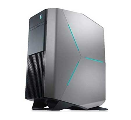 Alienware-Aurora-R8-Intel-8-Core-i9-9900K-2TB-7200RPM-+-240GB-SSD---32GB-DDR4-SDRAM---Nvidia-GeForce-RTX-2070-8GB-GDDR6-Graphics