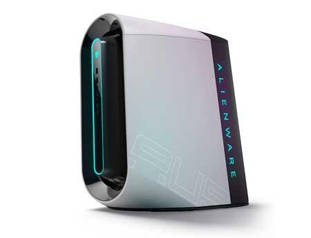Alienware-Aurora-R9-Gaming-Desktop,-9th-Gen-Intel-Core-i7-9700K,-NVIDIA-GeForce-RTX-2080-SUPER-8GB-DDR6,-256GB-SSD-+-2TB-Storage,-16GB-RAM,-AWAUR9-7674WHT-PUS
