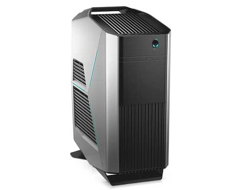 Alienware-Gaming-PC-Desktop-Aurora-R7---8th-Gen-Intel-Core-i7-8700,-16GB-DDR4-Memory,-2TB-Hard-Drive-32GB-Intel-Optane,-NVIDIA-GeForce-GTX-1080-8GB