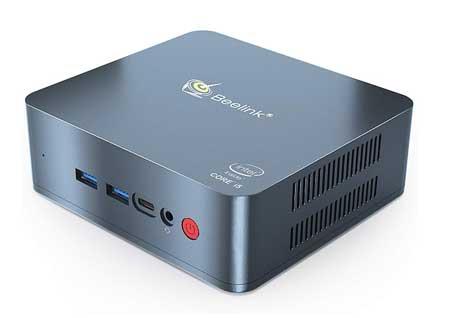 Beelink-U57-Mini-PC-with-Intel-Core-i5-5257u-ProcessorWindows-10-Pro-8G-DDR3L---256GB-SSD