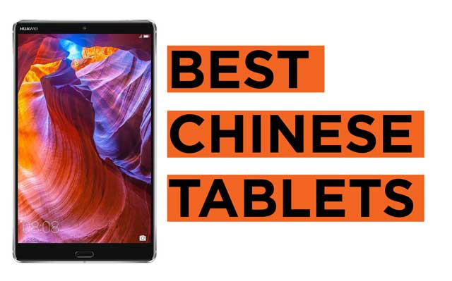 Latest Best Chinese Tablets Recommendations
