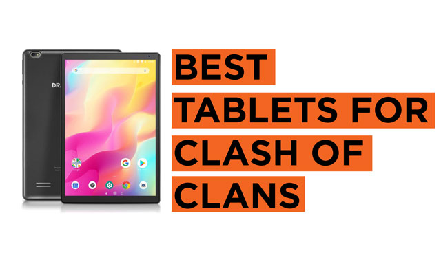 Recommended Best-Tablets-for-Clash-of-Clans