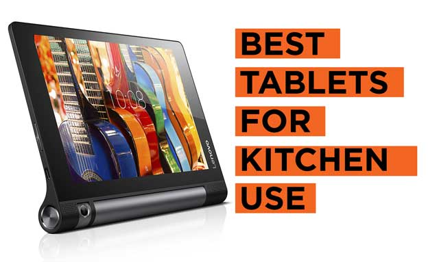 Latest Top Tablet Recommendations for Kitchen Use
