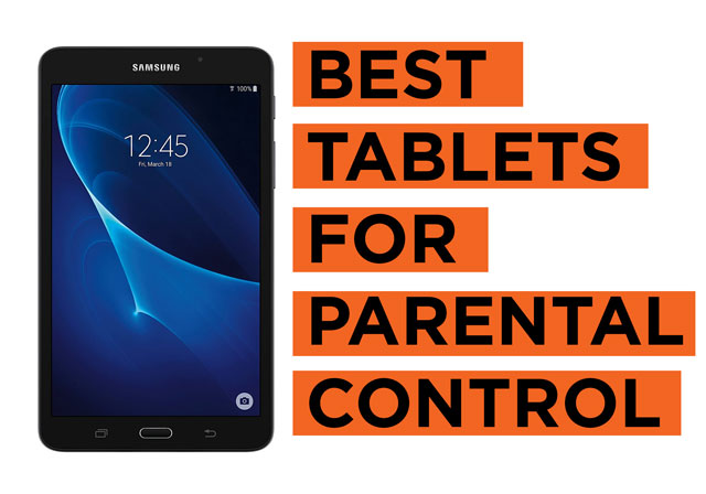Recommended Best-Tablets-for-Parental-Control