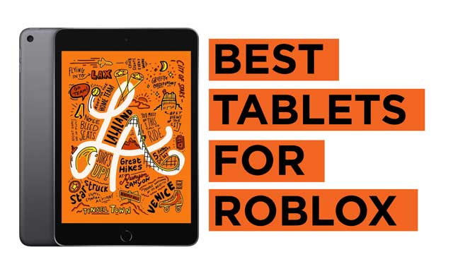 Latest Top Tablet Recommendations for Roblox Gaming