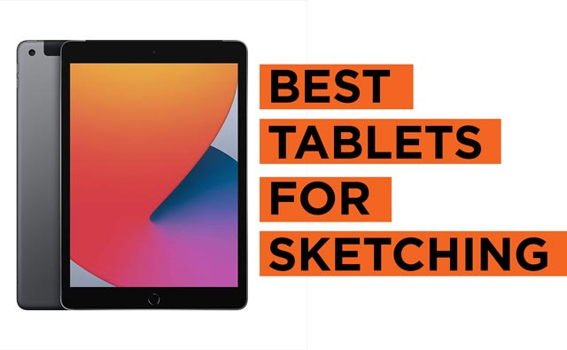 Latest Top Tablet Recommendations for Sketching