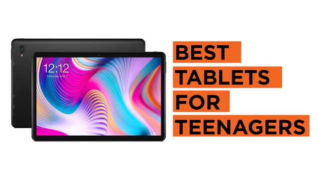 Best-Tablets-for-Teenagers
