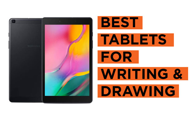 Best-Tablets-for-Writing-and-Drawing Recommendations