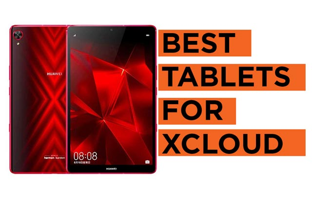 Latest Recommended Best-Tablets-for-Xbox-XCloud