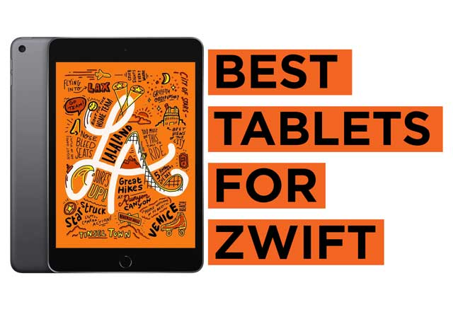 Best-Tablets-for-Zwift Recommendations