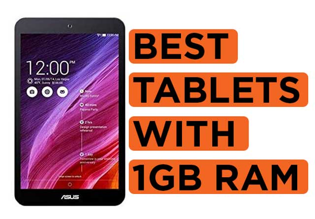 Recommended Best-Tablets-with-1GB-RAM
