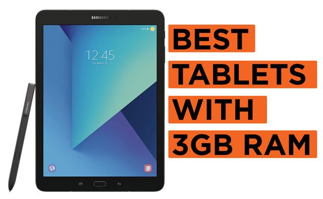 Recommended Best-Tablets-with-3GB-RAM