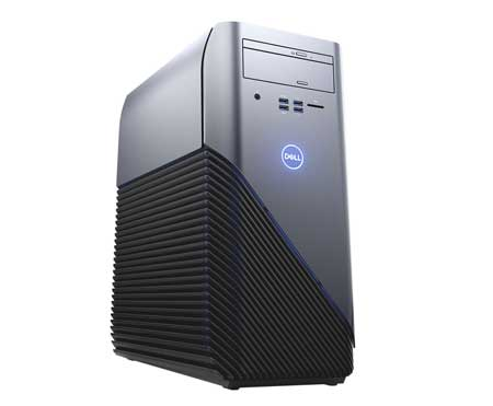 Dell-Inspiron-5675-VR-Gaming-Desktop-PC---AMD-Ryzen-7-1700-X,-12GB,-1TB-HDD-+-128GB-SSD,-AMD-Radeon-RX-570-4GB-Graphics