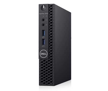Dell-OP3060MFFXKF5K-OptiPlex-3060-XKF5K-Micro-PC-with-Intel-Core-i5-8500T-Hexa-core,-8GB-RAM,-256GB-SSD,-Windows-10-Pro