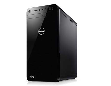 Dell-XPS-8930-Desktop-PC---Intel-Core-i7-8700,-16GB,-2TB-HDD,-GeForce-GTX-1050Ti-4GB-Graphics,-DVDRW,-Bluetooth,-Windows-10-Home