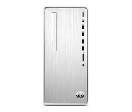 HP-Pavilion-Desktop-Computer,-AMD-Ryzen-5-3400G,-12GB-RAM,-512-GB-SSD,-Windows-10-(TP01-0040,-Silver)