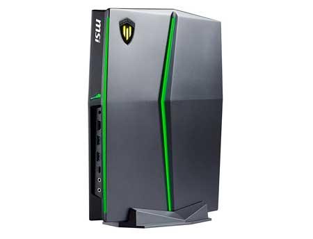 MSI-Vortex-W25-8SK-061-Slim-and-Powerful-Workstation-i7-8700-Quadro-P3200-6GB-GDDR5-16GB-RAM-256GB-SSD-NVME