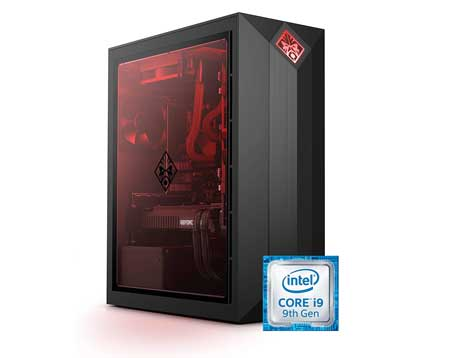Omen-by-HP-Obelisk-Gaming-Desktop-Computer,-Intel-Core-i9-9900K-Processor,-NVIDIA-GeForce-RTX-2080-Ti-11-GB,-HyperX-16-GB-RAM,-1-TB-SSD,-VR-Ready,-Windows-10-Home-(875-1022,-Black)