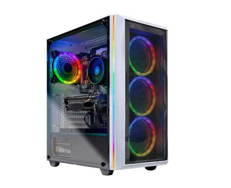 Skytech-Chronos-Gaming-PC-Desktop---AMD-Ryzen-7-2700X,-NVIDIA-RTX-2070-Super-8GB,-16GB-DDR4-(2X-8GB),-1TB-SSD