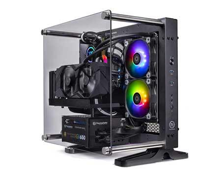 Thermaltake-LCGS-P-101-AIO-Liquid-Cooled-CPU-Gaming-PC-(AMD-RYZEN-5-3600X,-TOUGHRAM-DDR4-3200Mhz-RGB-16GB,-RTX-2060-Super-8GB,-Gen4-1TB