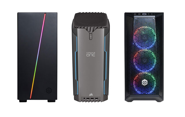 Best Desktop Computers for Editing and Gaming