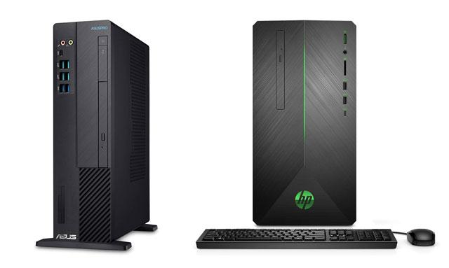 Best Desktop Computers for QuickBooks
