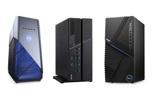 Best Desktop Computers for Wacom